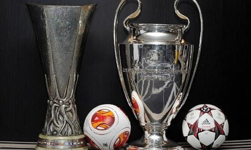 UEFA: Βάσει βαθμολογίας η έξοδος στην Ευρώπη σε περίπτωση διακοπής πρωταθλήματος!