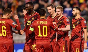 Μποναμάς 67.7 εκ. ευρώ της UEFA στους συλλόγους για τους διεθνείς τους ποδοσφαιριστές