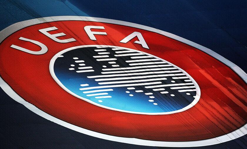 UEFA: Ποιες ελληνικές ομάδες παίρνουν τα ευρωπαϊκά εισιτήρια - Από ποιους γύρους θα ξεκινήσουν