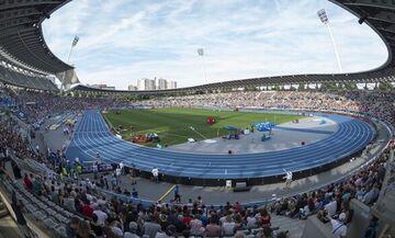 Κορονοϊός: Ακυρώθηκε και το Ευρωπαϊκό Πρωτάθλημα στίβου (pic)