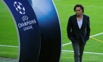 UEFA: O Καρεμπέ συμμετέχει στο πρόγραμμα «Champions Teacher»
