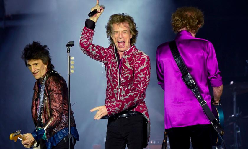 Επίκαιρο το νέο τραγούδι των Rolling Stones: «Living in a Ghost Town» (vid)