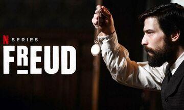 Freud Review - Ο «πατέρας» της ψυχανάλυσης αναγεννιέται στο Netflix