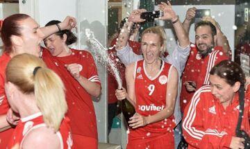 Γυναίκες: Το πρώτο πρωτάθλημα και... μέσα στη Λεωφόρο! (pics)