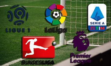 Κορονοϊός-ποδόσφαιρο: Επανεκκίνηση με φόβους και πρωτόκολλα
