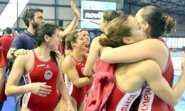 Όταν ο Ολυμπιακός προκρίθηκε στον τελικό της EuroLeague απέναντι στην Κίνεφ Κίρισι