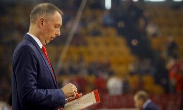 Τόμιτς: «Δεν είχα πρόταση από τον Ολυμπιακό - Μαγική στιγμή η Ρώμη»