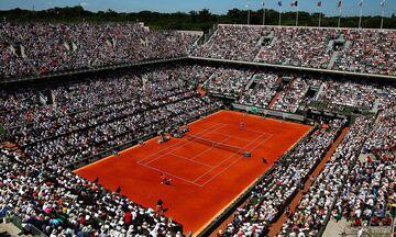 Κορονοϊός: Νέα μετάθεση της έναρξης του Roland Garros