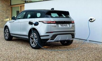 Νέο Range Rover Evoque 1.5 λτ. με 309 άλογα