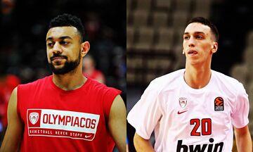 Γκος: Ενθουσιασμένος με τη συμμετοχή Ποκουσέφσκι στο NBA ντραφτ! (pic)