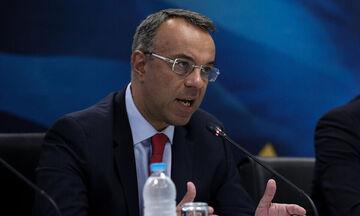 Σταϊκούρας: Σε ποια περίπτωση θα δοθούν και άλλα 800 ευρώ στους εργαζομένους
