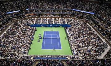 US Open: Σκέψεις για αλλαγή της έδρας - Aπό τη Νέα Υόρκη στην Καλιφόρνια!