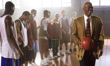 Δέκα ταινίες με μπάσκετ που άφησαν εποχή - Πού μπορείτε να τις δείτε (vids)