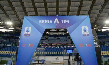 Ενστάσεις από 17 ομάδες στο πρωτόκολλο υγείας της ιταλικής ομοσπονδίας