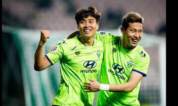 Τους… πρόλαβαν οι Κορεάτες!