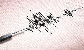 Σεισμός: Διπλή σεισμική δόνηση στη Σαντορίνη