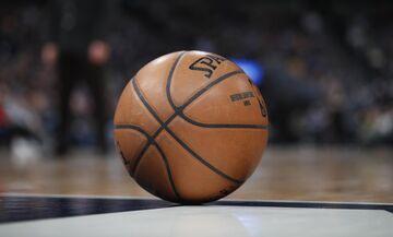 NBA: Ανοίγουν αθλητικές εγκαταστάσεις σε πολιτείες που χαλαρώνουν τα μέτρα