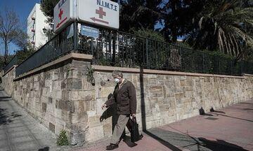 Κορονοϊός: Στους 134 οι νεκροί στην Ελλάδα - Πέθανε 60χρονος από την κλινική «Ταξιάρχαι»