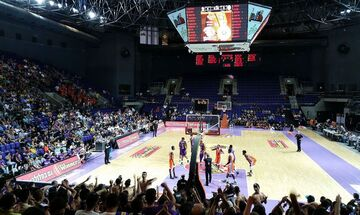 Ισραήλ: Αίτημα στην Πολιτεία για ολοκλήρωση του πρωταθλήματος