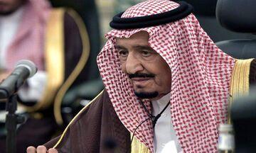 Η Σαουδική Αραβία καταργεί τη θανατική ποινή σε ανηλίκους