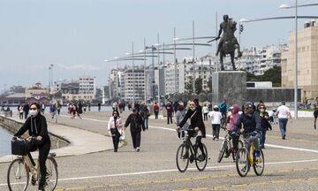 Νέα Παραλία Θεσσαλονίκης: Ανοίγει ξανά από σήμερα (27/4) το βράδυ