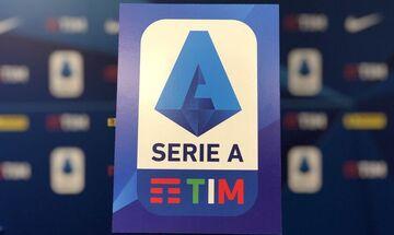 «Όχι» λέει το 64% των Ιταλών σε έρευνα για την επανέναρξη του πρωταθλήματος
