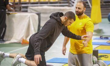 Αθλητισμός στον καιρό του κορονοϊού: Μια επερχόμενη πανδημία αθλητικών κακώσεων