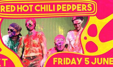 Δεν θα δούμε Red Hot Chili Peppers στην Αθήνα: Ματαιώνεται το Eject 2020 -Το πλάνο για τα εισιτήρια
