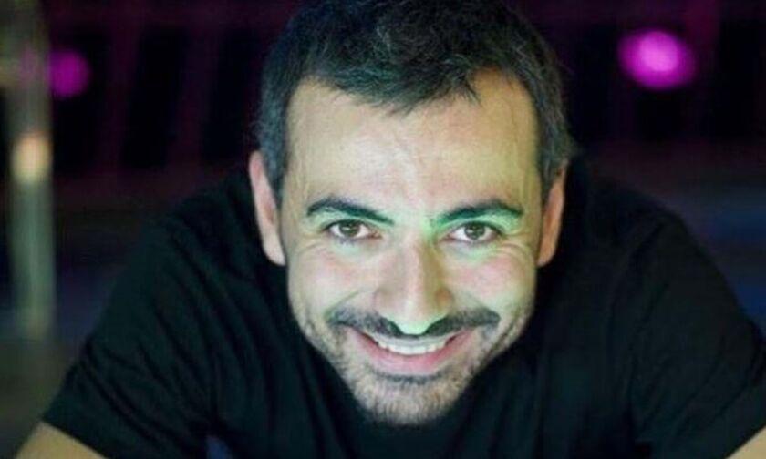Νέος διευθυντής στο Δημοτικό Θέατρο Πειραιά ο  Λευτέρης Γιοβανίδης