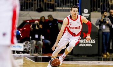 Τζάνινγκ: «Δεν ξέρω πως θα παίξουμε σε ACB και Euroleague»