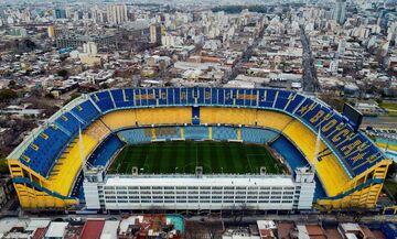 Αργεντινή: Τέλος σε όλα τα πρωταθλήματα λόγω κορονοϊού