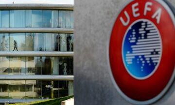 UEFA: Βοήθημα 236,5 εκατομμυρίων στις ομοσπονδίες-μέλη της!
