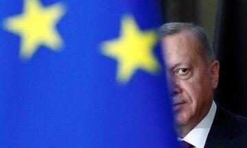 Ερντογάν: «Η Τουρκία στην καλύτερη θέση στην Ευρώπη - Διαχειριζόμαστε πολύ εύκολα τον κορονοϊό!»