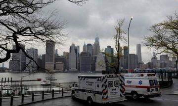 Κορονοϊός: Πιθανή παράταση της καραντίνας πέραν της 15ης Μαΐου στη Νέα Υόρκη