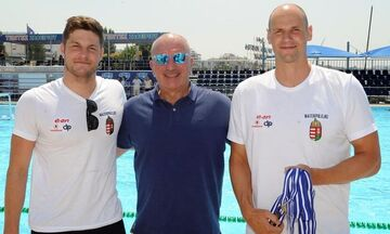 «Καρφιά» Κυριάκου Γιαννόπουλου για την Κολυμβητική Ομοσπονδία