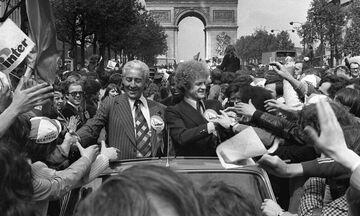 Πέθανε ο εμβληματικός προπονητής της Σεντ Ετιέν, Ρομπέρ Ερμπέν (vid)
