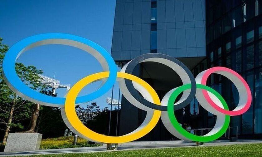 Μόρι: «Αν εξακολουθεί να υπάρχει πανδημία, να ακυρωθούν οι Ολυμπιακοί Αγώνες»