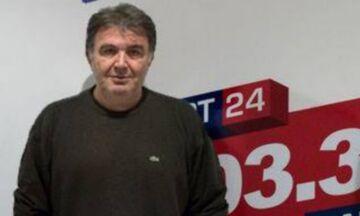 Από τον «Sport24 103.3» στον «Θέμα 104.6» οι Θαναηλάκης, Τσαμόπουλος, Γκόντζος