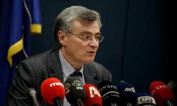 Ενημέρωση υπουργείου Υγείας για τον κορονοϊό: «Στους 138 οι νεκροί με 32 νέα κρούσματα»