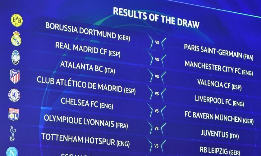 Στη Γαλλία ξέχασαν (;) το εφετινό Champions League