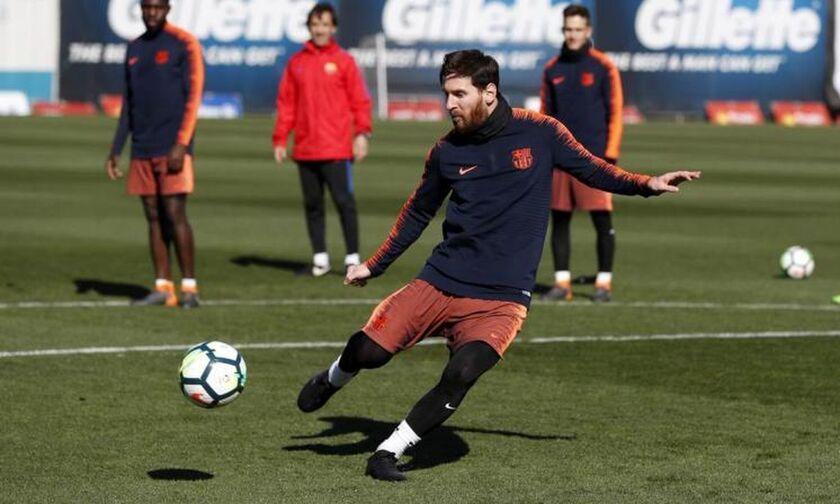 La Liga: Ξεκινάνε ατομικές προπονήσεις από Δευτέρα (04/05)!
