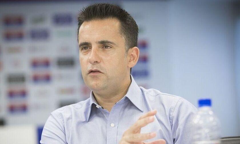 Μπράνκο: «Ο ΠΑΟΚ θα μπορούσε πρωταθλητής στην Πορτογαλία!»