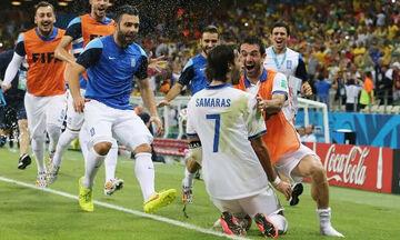 ΕΡΤsports: Μεταδίδει τους 33 καλύτερους αγώνες του Παγκοσμίου Κυπέλλου 2014