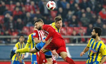 SuperLeague: Οι ομάδες ψήφισαν επανέναρξη πρωταθλήματος - Ο Αλαφούζος υπέρ της διακοπής