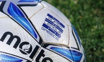 Super League: Με 8-6 υπερψηφίστηκε η κατάργηση του -6 για μη αδειοδότηση