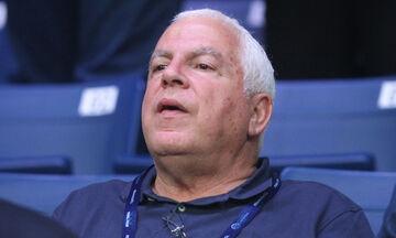 Γκέρσον: «Ο Σφαιρόπουλος μπορεί να μείνει για πολλά χρόνια προπονητής στη Μακάμπι»