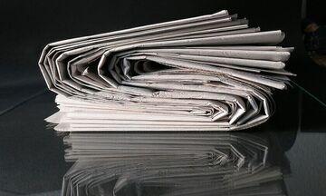 Εφημερίδες: Τα αθλητικά πρωτοσέλιδα της Πέμπτης 30 Απριλίου