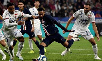 Champions League: Κανονικά Παρί ΣΖ και Λιόν, παρά το «λουκέτο» στη Ligue 1