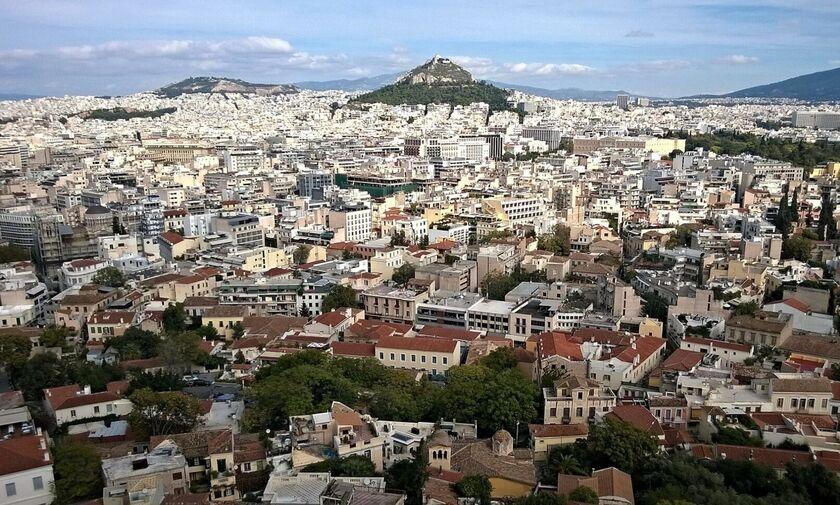 Φως στην Ελλάδα: Ποιος ήταν ο «μικρός Λυκαβηττός» στην Αθήνα και τι απέγινε - Fosonline