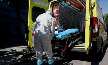 Κορονοϊός: Στους 140 οι νεκροί στην Ελλάδα - Κατέληξε 74χρονη στην Αλεξανδρούπολη
